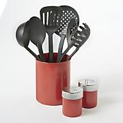 9 pc  kitchen tool set
