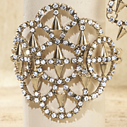 crystal bracelet 38 15