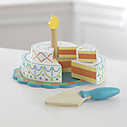 celebration cake by kidkraft