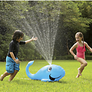 animal sprinkler