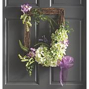 hydrangea wreath 16