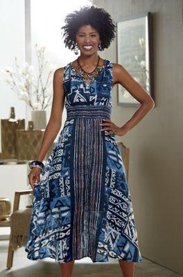 Aziza Dress