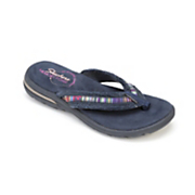 unrivalled prefer thong by skechers