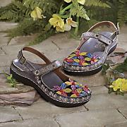 cinzia mule by spring footwear