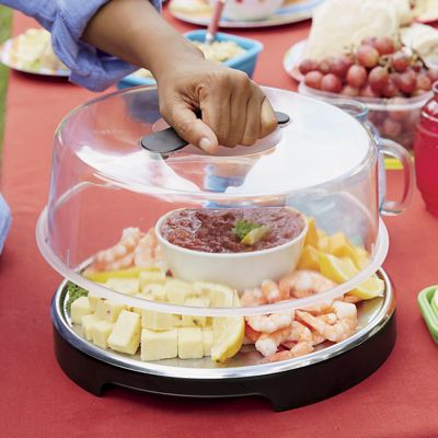 Buffet Cooling Platter