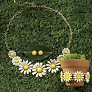 delightful dasies jewelry