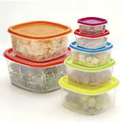14-Piece Food Container Set
