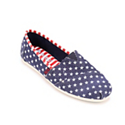 american plush shoe by bob s