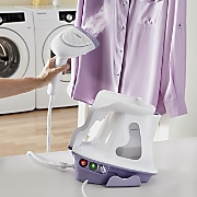 tabletop steamer by conair