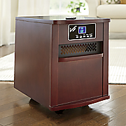 Extra-Large Infrared Cabinet Heater