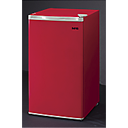 3 2 cu  ft  retro refrigerator by mas