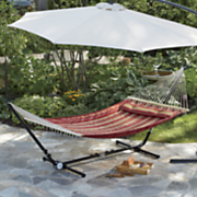 hammock swing and stand