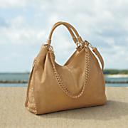 Rhinestone Hobo Bag