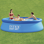 13  easy set pool by intex