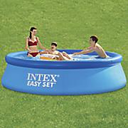 13  easy set pool by intex