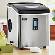 full size portable ice maker by montgomery ward