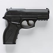 semi automatic co2 powered air pistol by crosman