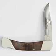 heritage 700 series lockback 4  blade knife by remington