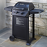 2-Burner Gas Grill by Char-Broil