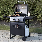 2-Burner Gas Grill by Uniflame