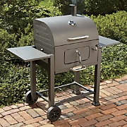 Vista Charcoal Grill by Landmann