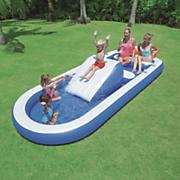 h2ogo  dual pool by bestway