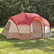 7 person blue ridge tent by wenzel