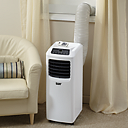 8 000 btu portable a c and dehumidifier by montgomery ward