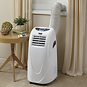 10 000 btu portable a c and dehumidifier by montgomery ward