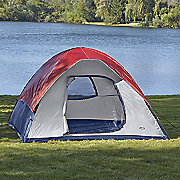 5 person branch canyon dome tent by texsport