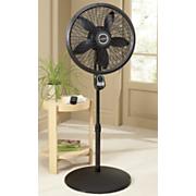 pedestal fan with remote by lasko