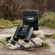 1 3 mp digital camera and binoculars by bushnell