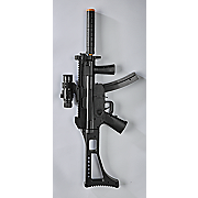 fully automatic electronic tactical airsoft rifle by crosman