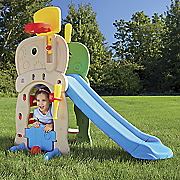 5 in 1 activity playhouse