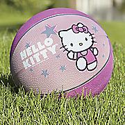 hello kitty basketball