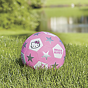 hello kitty soccer ball