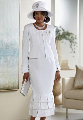 Claudette Jacket Dress