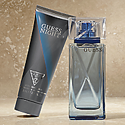 2 pc  guess night set for men by guess