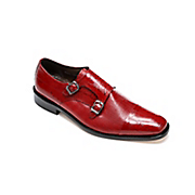 gardello monk strap shoe by stacy adams