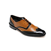 Granado Wingtip Oxford by Stacy Adams