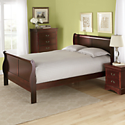 Timeless Design Bed