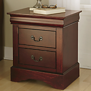 timeless design nightstand