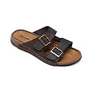 carmel sandal by simple