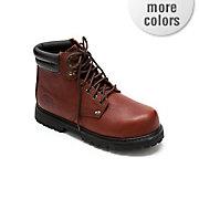raider steel toe boot by dickies