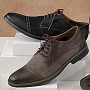 garren cap shoe by clarks