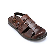 hugh fisherman sandal by born