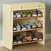 3 shelf storage unit