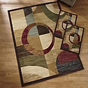 kelsey 3 pc  rug set