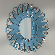 sunburst mirror 78