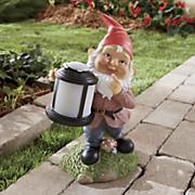 water resistant outdoor gnome speaker